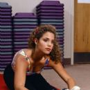Elizabeth Berkley as Jessie Spano in Saved by the Bell - 454 x 696