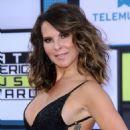 Kate del Castillo- 2016 Latin American Music Awards- Red Carpet - 454 x 681