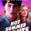 Hot Summer Nights (2017)