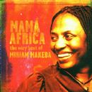 Miriam Makeba - Mama Africa: The Very Best of Miriam Makeba