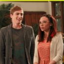 Kendall Schmidt and Malese Jow