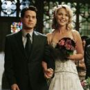 Katherine Heigl and T.R. Knight
