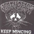 Keep Mincing