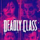 Deadly Class (2018) - 454 x 698