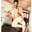 Farhan Akhtar - MW Magazine Pictorial [India] (February 2019) - 454 x 568