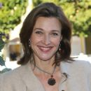Brenda Strong - 'Child Hunger Ends Here' Neighborhood Celebrity Rally On Wisteria L