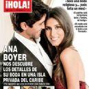 Fernando Verdasco and Ana Boyer - 454 x 624
