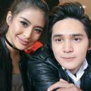 Ruru Madrid and Gabby Garcia