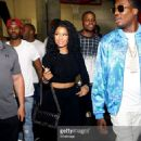 Nicki Minaj and Meek Mill - 454 x 681