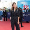 Laury Thilleman – Good time premiere – 2017 43rd Deauville American Film Festival - 454 x 681