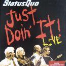 Just Doin' It! Live