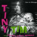 Tiny Tim - Live in Chicago