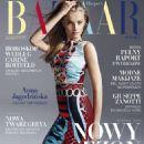 Harper's Bazaar Poland March 2015 - 454 x 543