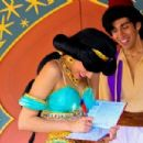 Walt Disney World -ALADDIN - 454 x 302