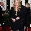 Julia Roberts - 67 Annual Golden Globe Awards 01-17-10