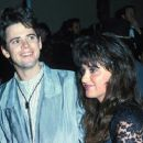 C. Thomas Howell and Kyle Richards