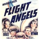 Flight Angels (1940) - 454 x 700