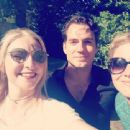 Henry Cavill- May13, 2018- Durrell Challenge