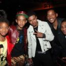The 2011 BET Awards were held last night, June 27, at the Shrine Auditorium in Los Angele
