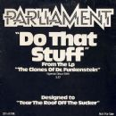 Parliament Album - Do That Stuff