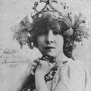 Sarah Bernhardt - 454 x 526