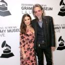 Lea Michele – 'An Evening With Lea Michele' at The GRAMMY Museum in LA - 454 x 663