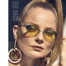 Enikö Mihalik - Io Donna Magazine Pictorial [Italy] (October 2018) - 454 x 588