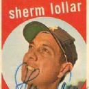 Sherm Lollar