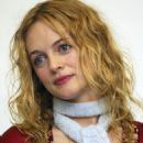 Heather Graham - Grey Matters Pre Screening