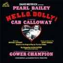 PEARL BAILEY IN ''HELLO DOLLY'' CAST ALBUM COVER