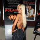 "Shauna Sand - Screening Of ""Polanski Unauthorized"" In West Hollywood - 10.02.2009"