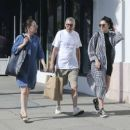 Jessie J out shopping in Hollywood - 454 x 385