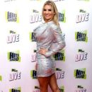 Christine McGuinness – 2018 Hits Radio Live Event in Manchester - 454 x 659