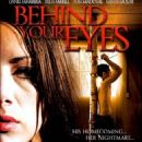 Behind Your Eyes  -  Poster
