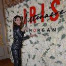 Iris Mittenaere – Morgan Collection at La Maison des Centraliens in Paris 03/14/2019 - 454 x 682