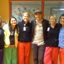 'Breaking Dawn' Cast Visits Our Lady Of The Lake Children's Hospital