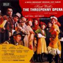 The Three Penny Opera (Verious Artists) Kurt Weill - 454 x 452