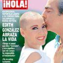 Edith González and Lorenzo Lazo - 454 x 625