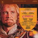 Camelot -- 1980 Broadway National Tour Starring Richard Harris