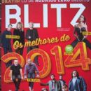 BLITZ Magazine Cover [Portugal] (January 2015)