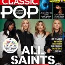 All Saints - Classic Pop Magazine Cover [United Kingdom] (December 2018)