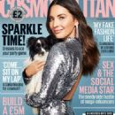 Olivia Munn for Cosmopolitan UK Magazine (December 2018)