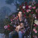 Crista Cober - Elle Magazine Pictorial [United States] (January 2017) - 454 x 553