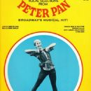 Cathy Rigby in PETER PAN Musical