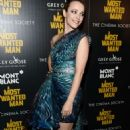 Rachel McAdams A Most Wanted Man Premiere In Nyc