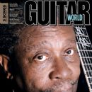 B.B. King - Guitar World Magazine Cover [United States] (August 2015)