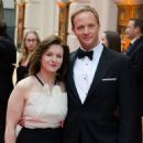 Rupert Penry-Jones and Dervla Kirwan - 454 x 454