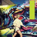 Olga Maliouk - Glamour Magazine Pictorial [Italy] (July 2015) - 454 x 593