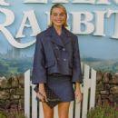 Margot Robbie – 'Peter Rabbit' Premiere in Sydney