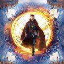 Doctor Strange (2016) - 454 x 339